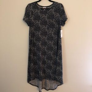LuLaRoe Carly - NWT